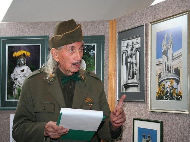 Fotograf iluzí Lošťák uchvátil Velké Pavlovice