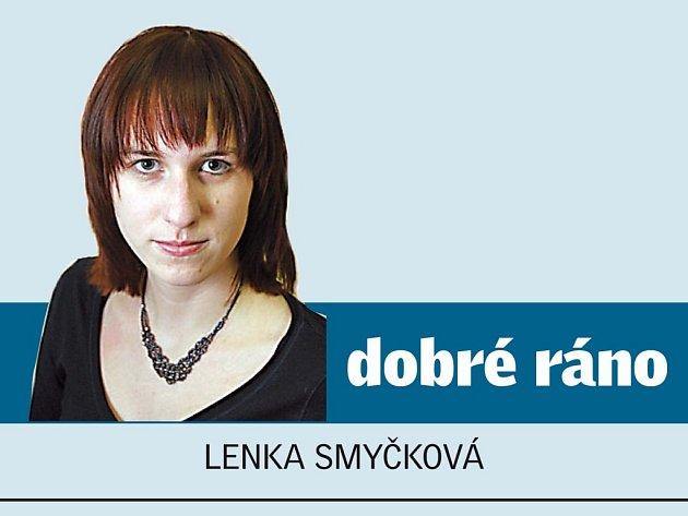 Lenka Smyčková