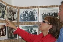 Více jak stovka rodáků a jejich potomků přišla v sobotu do Nového Přerova zavzpomínat na českou vesnici v Bulharsku zvanou Vojvodovo.