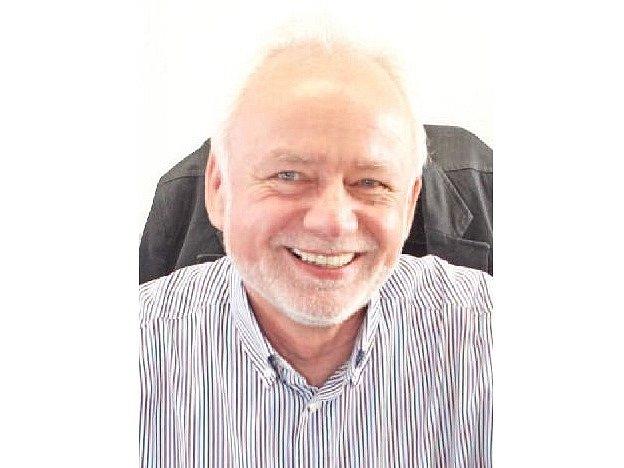 Personální ředitel Jaroslav Sedlák pracuje v břeclavském Gumotexu už více než dvacet let.