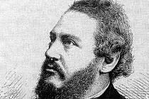 Mikulovský rodák Hieronym Lorm se ve světě proslavil jako tvůrce abecedy pro hluchoslepé.