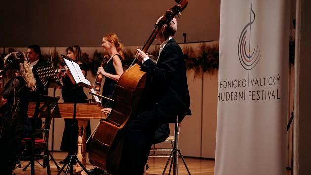 V zámecké kapli zazní barokní hudba