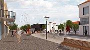 Projekt Bažantinum představuje celou novou čtvrť v Mikulově. Podle zadavatelů studie jde o vizi komplexu s 500 novými byty, 450 místy podzemního parkování, oblasti pro sportovní vyžití, komerční zóny či parku s náměstím.