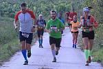 Rock Point – Horská výzva dopsala na Pálavě svoji devátou kapitolu. Při poslední zastávce si účastníci závodu zaběhali mezi pálavskými vinicemi.