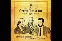 Bořetický vinař Stanislav Novák vytvořil pro setkání fotbalových legend kolekci vín se speciální etiketou. Jsou na ní hned tři vítězové prestižní fotbalové ankety Zlatý míč.