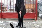 Psi z Psího útulku Břeclav a Domova pro zvířata Minaret z Bulhar.