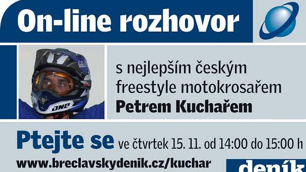 Petr Kuchař online