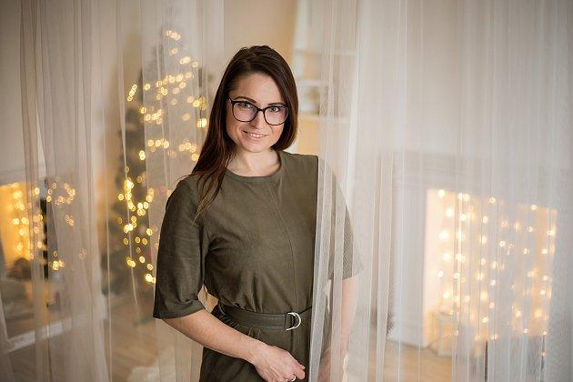 Markéta Rozinkováfoto: osobní archiv