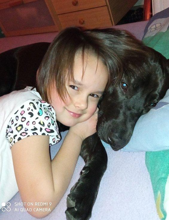 Pes je nejlepší přítel člověka. Kdo ho má, většinou může potvrdit.