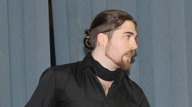 Petr Fridrich.