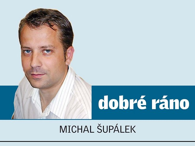 Michal Šupálek