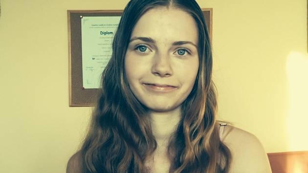Pavla Izakovičová se s baletním souborem chystá na mistrovství světa.