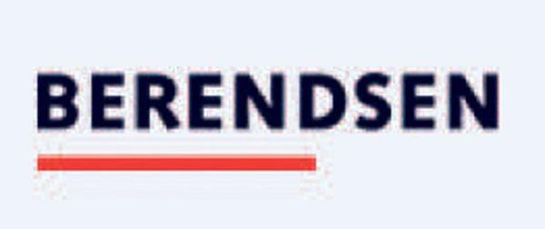 Logo společnosti Berendsen.