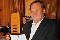 Jde o jeden z nejvýraznějších úspěchů, jakých kdy Jiří Kopeček dosáhl. Stal se členem síně slávy soutěže Vinař roku.