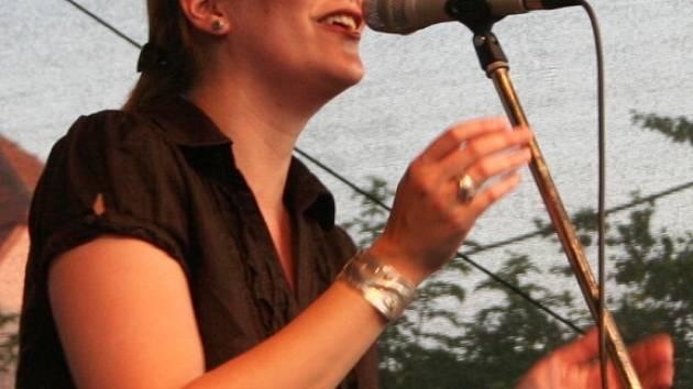 Druhý den lednického hudebního festivalu Hudba z podzámčí