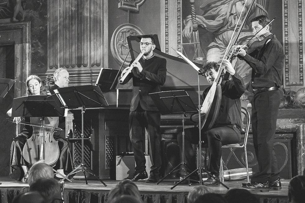 Jižní Moravu rozezní v říjnu šestý ročník Lednicko-valtického hudebního festivalu. Hlavním tématem bude tentokrát Antonio Vivaldi. Concerto Aventino.