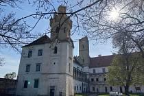 Břeclav je krásné město s řadou významných památek.