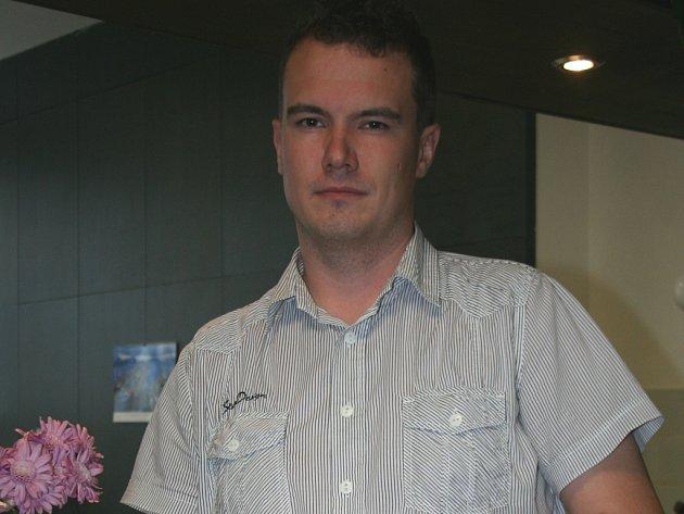 Pavel Kotyza.