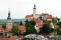 O víkendu přivítají zámky na Břeclavsku první návštěvníky.