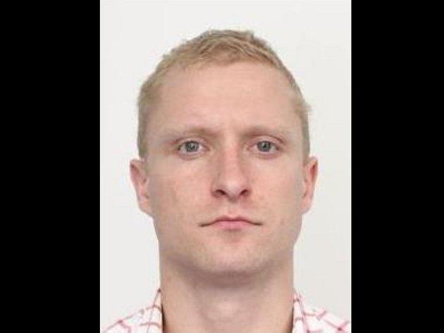 Policie hledá muže, který utekl od nehody u Pohořelic.