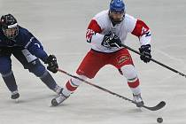 Zatím poslední Hlinka Gretzky Cup se konal před dvěma roky v Břeclavi a Piešťanech.
