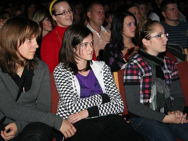 Publikum.