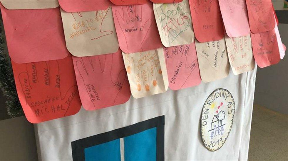 Se změnami ve výuce kvůlj epiemickým omezením se musela vypořádat i základní a praktická škola v Hustopečích. Foto: archiv města