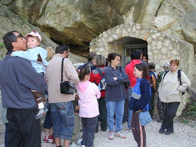 JeskyněTurold