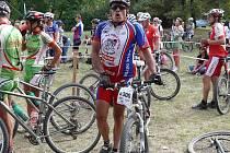 Valtické cyklobraní přilákalo téměř dva tisíce jezdců ze všech koutů republiky.