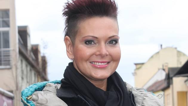 Hustopečanka Zdeňka Frýbertová se věnuje charitě již několik let.