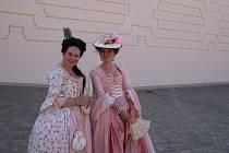 Feste Teatrale ve Valticích