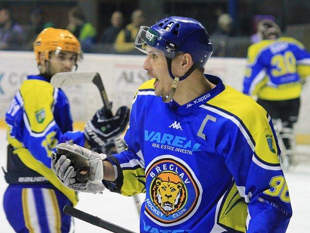 Břeclavští hokejoví Lvi