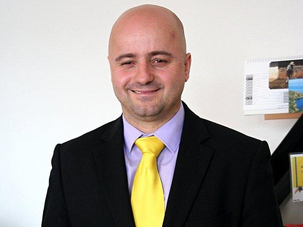 Richard Zemánek (KDU-ČSL)