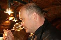 Milan Sedláček stojí od roku 2006 v čele Chateau Lednice.