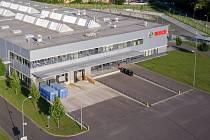 Servisní centrum elektrického nářadí v Mikulově funguje už deset let.