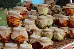 Gulášový festival nabídl mnoho druhů tohoto pokrmu a každý si tak přišel na své. Zavítali na něj i návštěvníci ze zahraničí.