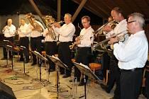 Festival Podluží v písni a tanci - ilustrační foto.