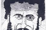 Ve Starovičkách vystavují karikatury rodáka Václava Ernesta