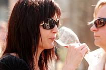 Putování za vínem Ze sklepa do sklepa ve Velkých Bílovicích