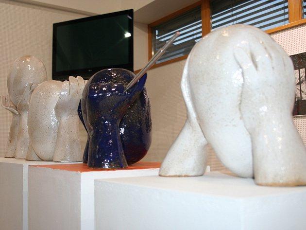 Muzeum ukáže Artšrot břeclavských výtvarníků.
