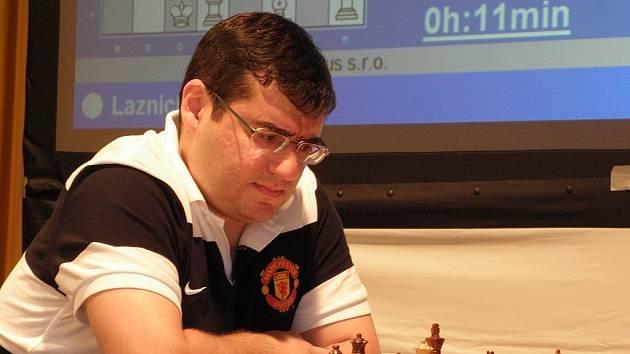 Sergej Movsesjan.