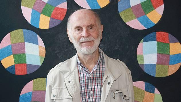 Antonín Vojtek.