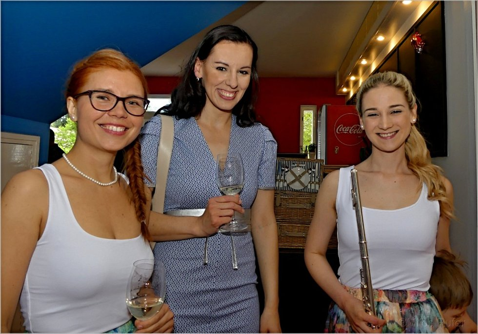 Na výstavu Éra prvocitu Zbyňka Maděryče se mohou návštěvníci přijít podívat do 31.7.2021.