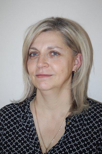Zita Dvořáková, Ekocentrum Trkmanka, Velké Pavlovice