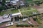 Zahradnická fakulta Mendelovy univerzity v Lednici.