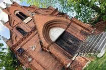 První máj strávila naše čtenářka objevováním krás města Břeclav.