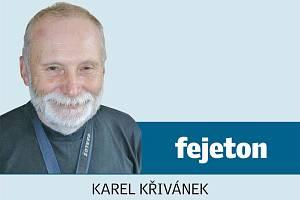 Karel Křivánek