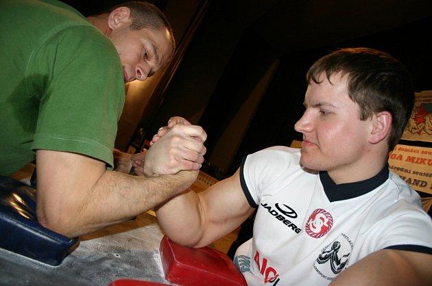 Robin Svačina získal svůj devátý titul mistra ČR, úspěšní byli i jeho kolegové