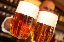 Šottníková poví o pivu a zdraví v lázních Lednice