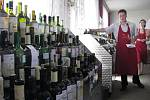 Slavnostní prezentace Velkopavlovické vinařské podoblasti